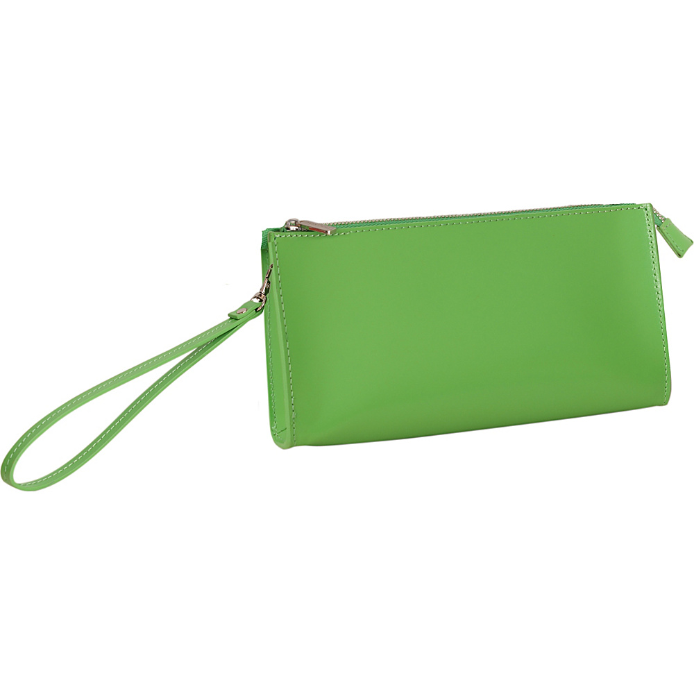 Paperthinks Clutch Bag Mint Paperthinks Women s Wallets