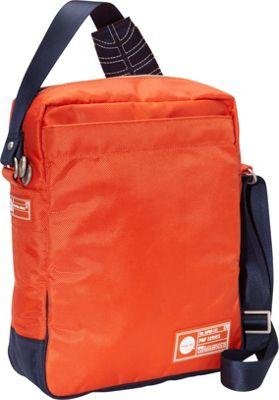 Pan Am 707 Tarmac Bag Regulation Orange - Pan Am Other Men's Bags