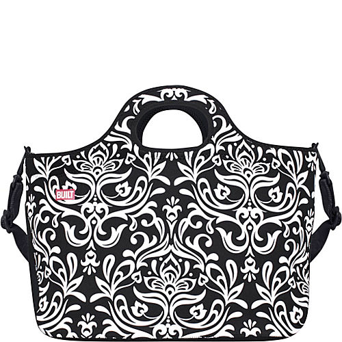 Damask Black & White -  (Currently out of Stock)
