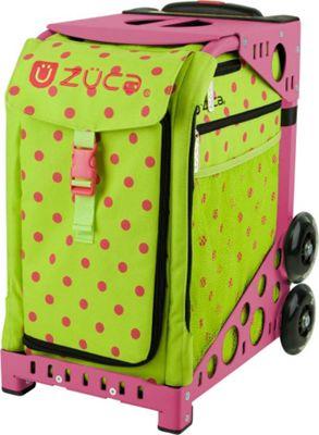 ZUCA Sport Spotz/Hot Pink Frame Spotz - Pink Frame - ZUCA Other Sports Bags