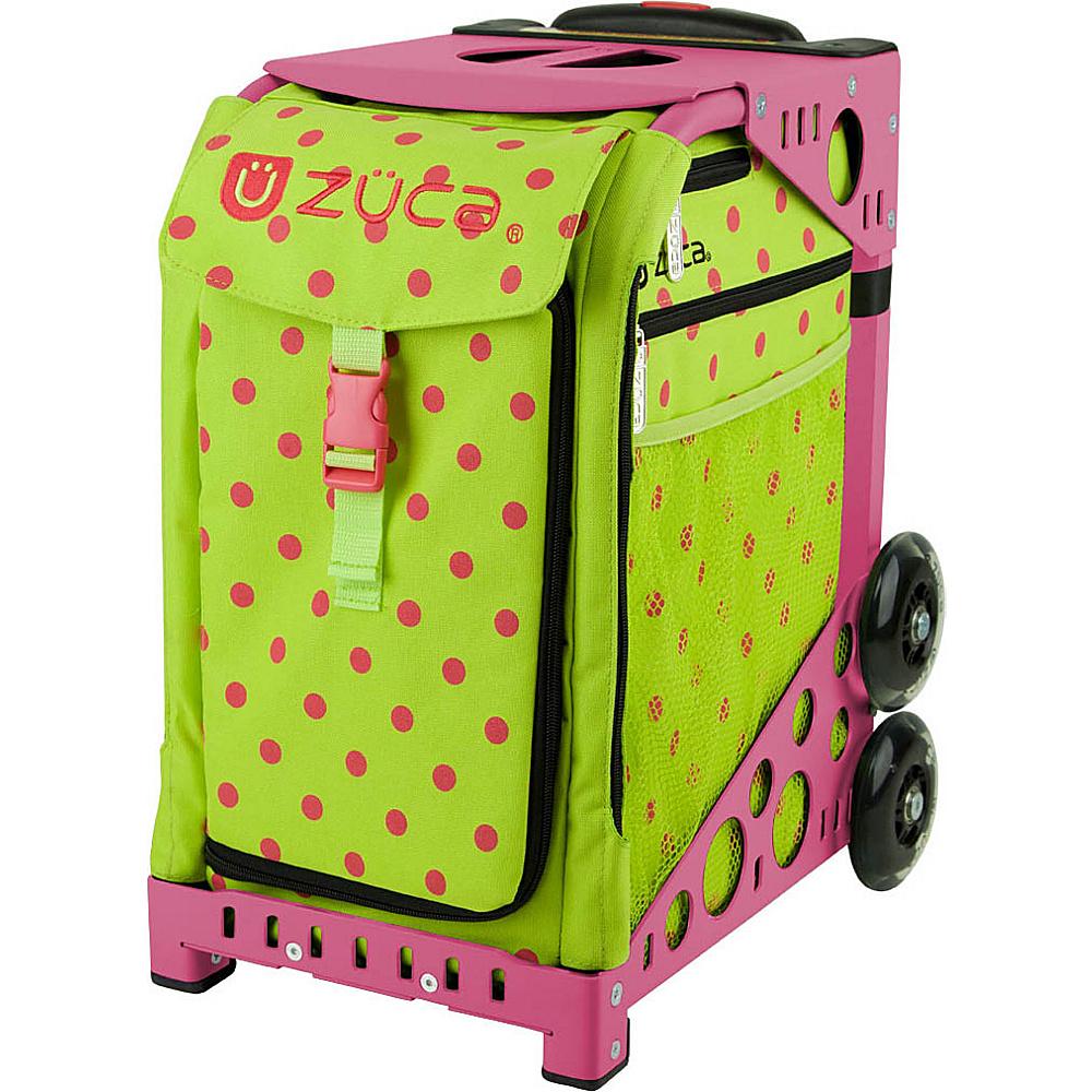 ZUCA Sport Spotz Hot Pink Frame Spotz Pink Frame ZUCA Other Sports Bags