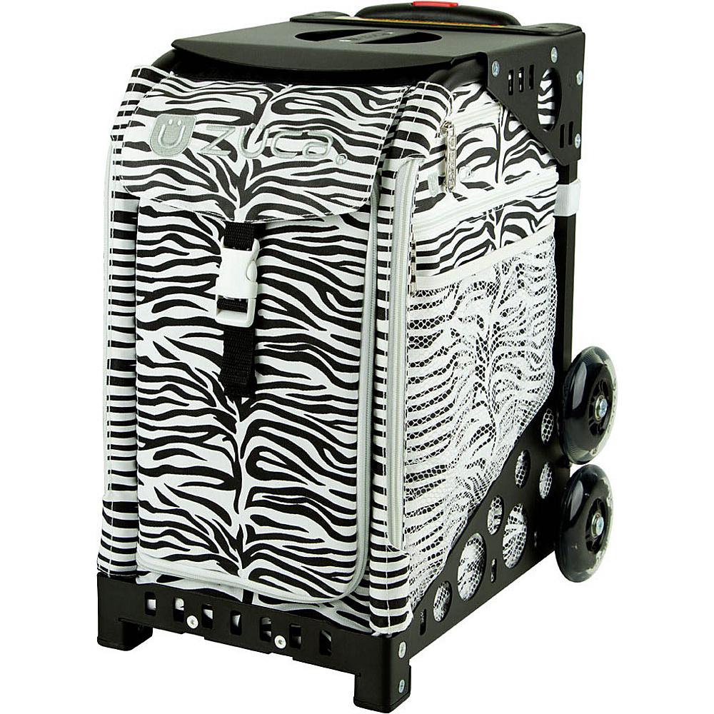 ZUCA Sport Zebra Black Frame Zebra Black Frame ZUCA Other Sports Bags