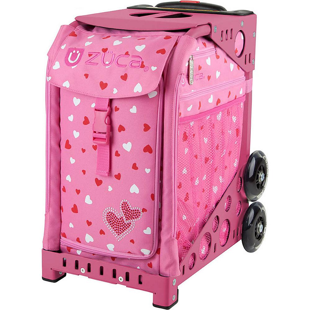 ZUCA Sport Sweetheartz Pink Frame Sweetheartz Pink Frame ZUCA Other Sports Bags