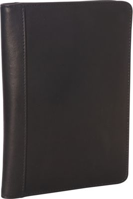 ClaireChase Small Folio Black - ClaireChase Business Accessories
