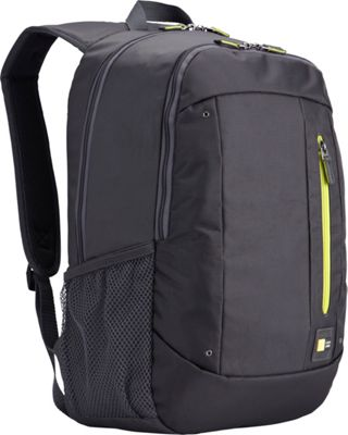 Case Logic Laptop + Tablet Backpack - 15.6 inch Anthracite - Case Logic Business & Laptop Backpacks