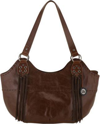 the sak indio satchel shoulder bag 18 colors leather