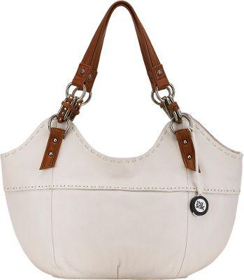 the sak indio satchel shoulder bag 4 colors leather
