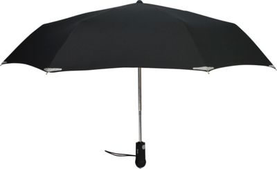Leighton Umbrellas Nite-Lite black - Leighton Umbrellas Umbrellas and Rain Gear