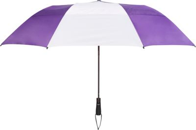 Rainkist Umbrellas MVP WHITE/PURPLE - Rainkist Umbrellas Umbrellas and Rain Gear