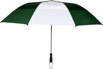Rainkist Umbrellas MVP WHITE/GREEN - Rainkist Umbrellas Umbrellas and Rain Gear