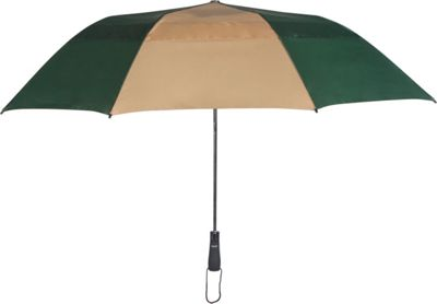Rainkist Umbrellas MVP KHAKI/GREEN - Rainkist Umbrellas Umbrellas and Rain Gear