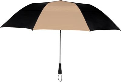 Rainkist Umbrellas MVP KHAKI/BLACK - Rainkist Umbrellas Umbrellas and Rain Gear