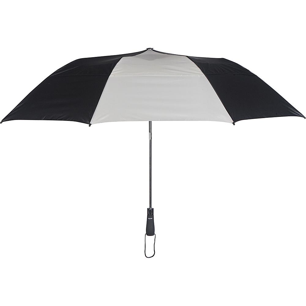 Rainkist Umbrellas MVP BLACK GREY Rainkist Umbrellas Umbrellas and Rain Gear