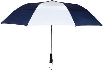 Rainkist Umbrellas MVP WHITE/NAVY - Rainkist Umbrellas Umbrellas and Rain Gear