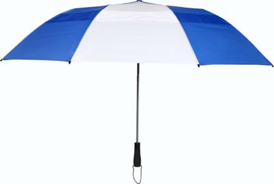 Rainkist Umbrellas MVP WHITE/BLUE - Rainkist Umbrellas Umbrellas and Rain Gear