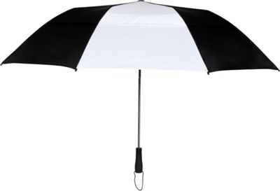 Rainkist Umbrellas MVP WHITE/BLACK - Rainkist Umbrellas Umbrellas and Rain Gear