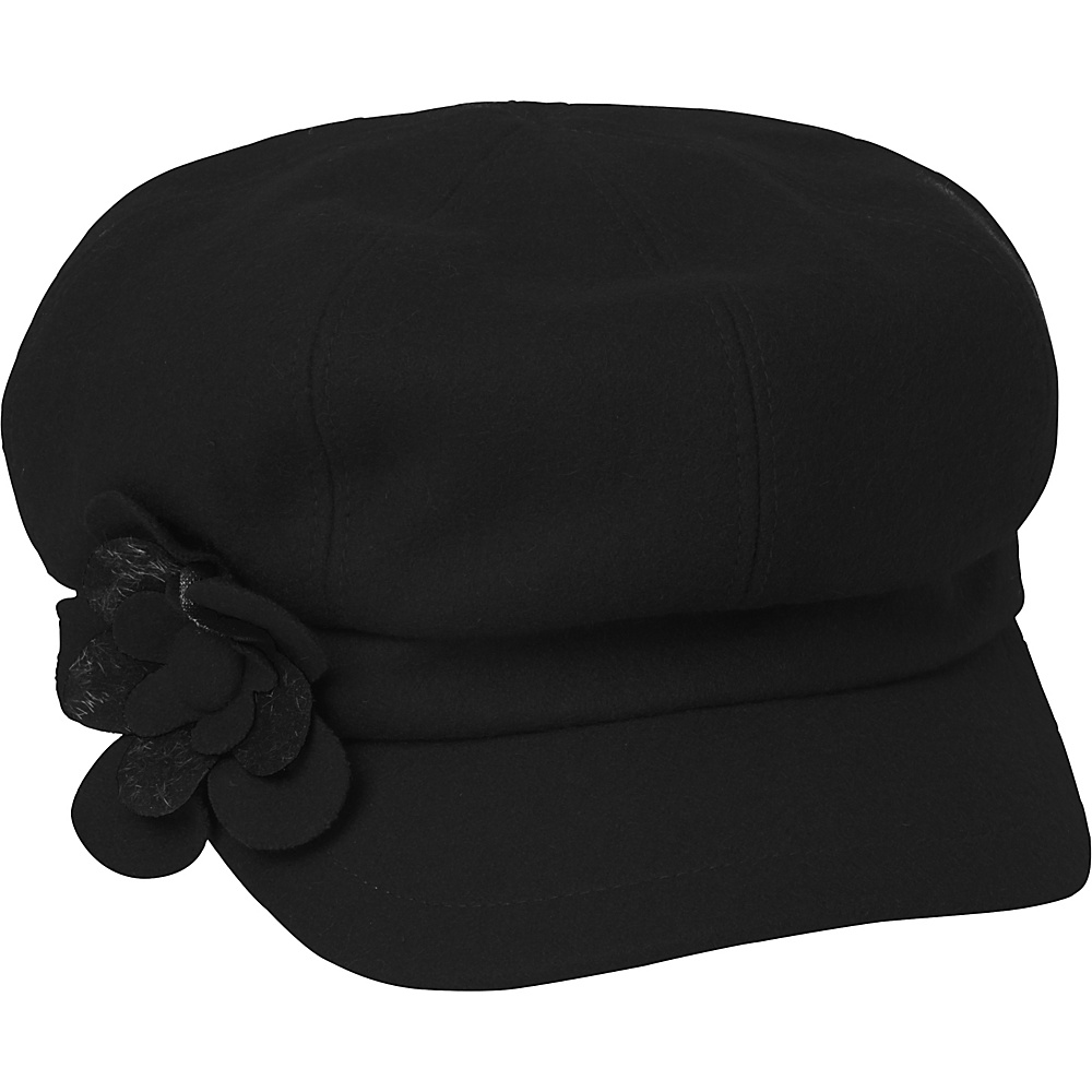 Betmar New York Lydia Black Betmar New York Hats Gloves Scarves