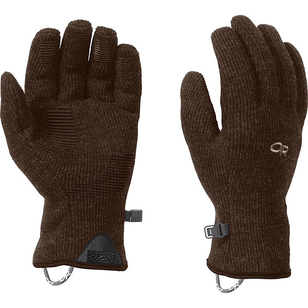 Outdoor Research Flurry Glove Men's Earth - MD - Outdoor Research Gloves