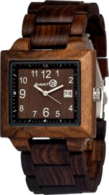 Earth Wood Culm Brown - Earth Wood Watches