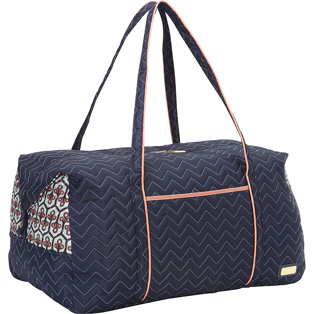cinda b Vacationer II Neptune cinda b Travel Duffels
