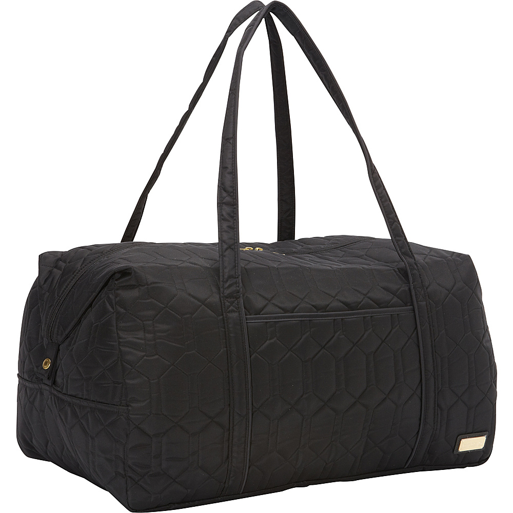 cinda b Vacationer II Noir cinda b Travel Duffels