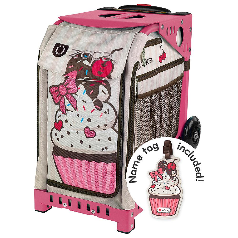 ZUCA ZUCA Sport Sprinklez Pink Frame Sprinklez ZUCA Other Sports Bags