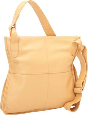 J. P. Ourse & Cie. Lexington Butter - J. P. Ourse & Cie. Leather Handbags