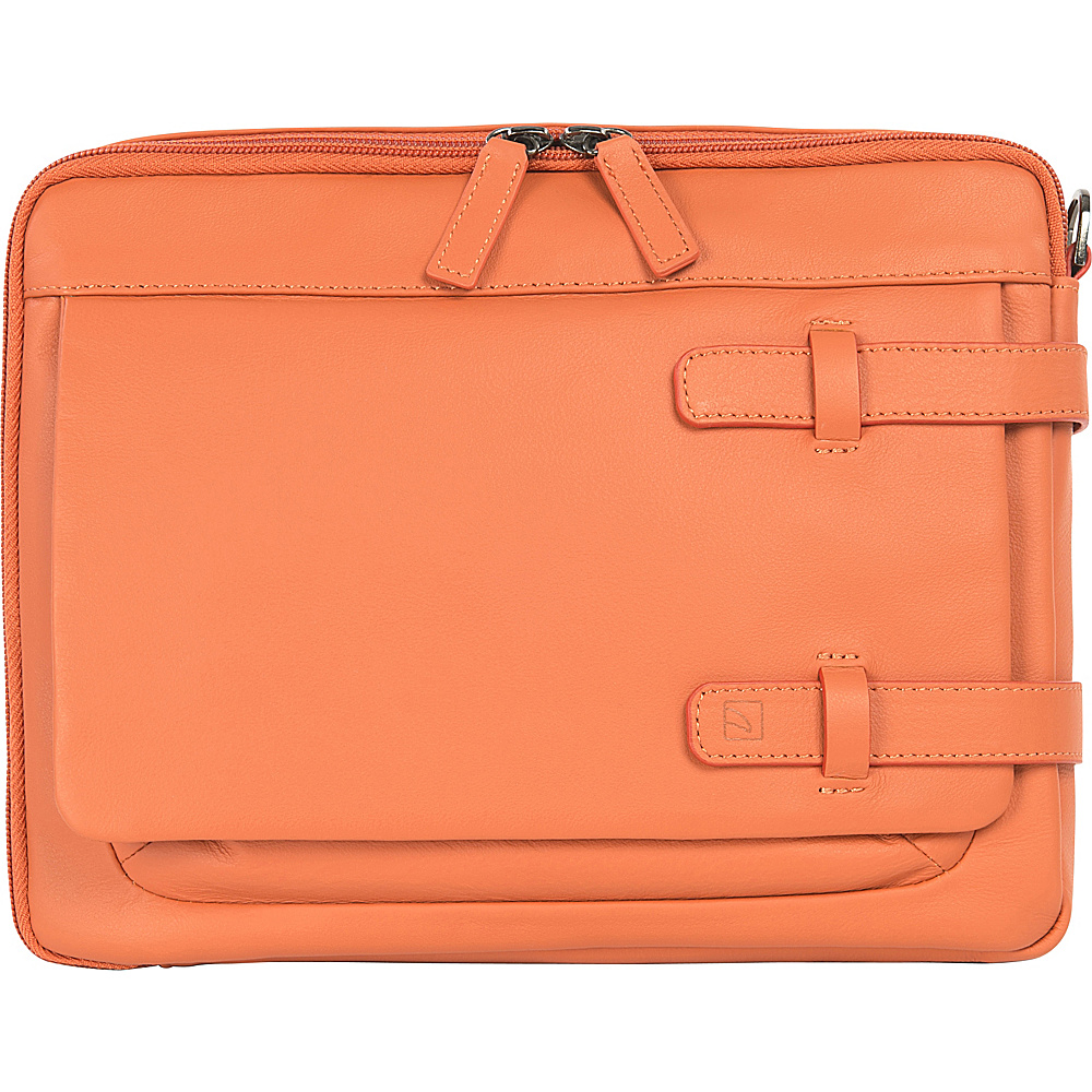 Tucano Tema Tablet Shoulder Bag Orange Tucano Non Wheeled Business Cases