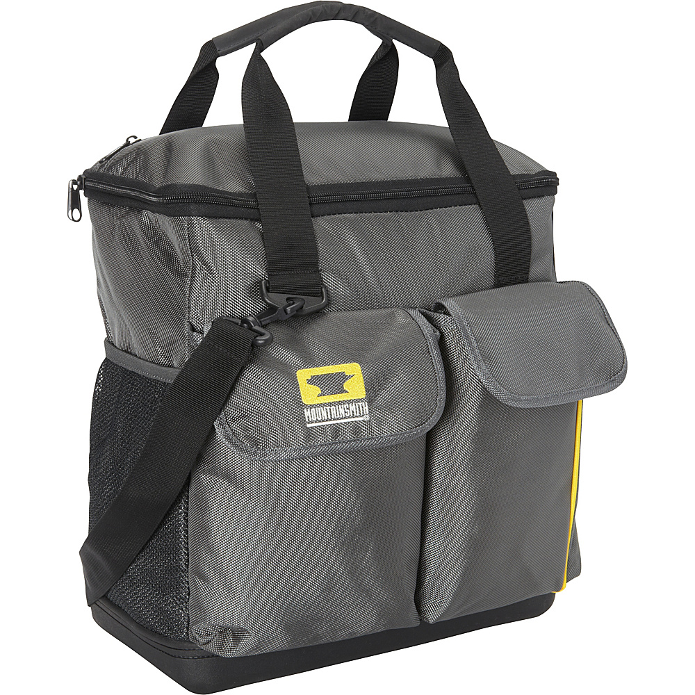 Mountainsmith Utilitote Durable Storage Bag Asphalt Grey - Mountainsmith All-Purpose Totes