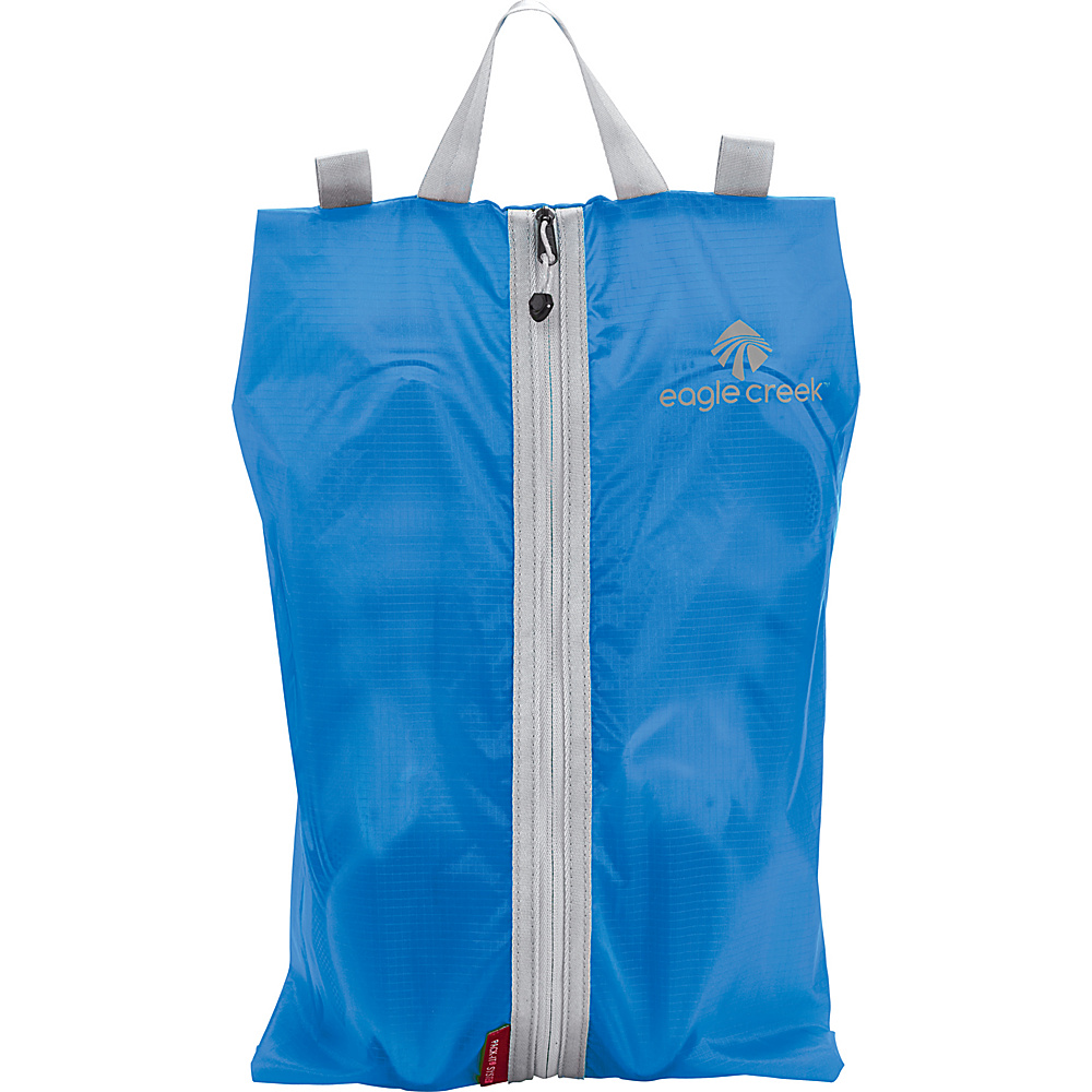 Eagle Creek Pack-It Specter Shoe Sac Brillant Blue - Eagle Creek Packable Bags - Travel Accessories, Packable Bags
