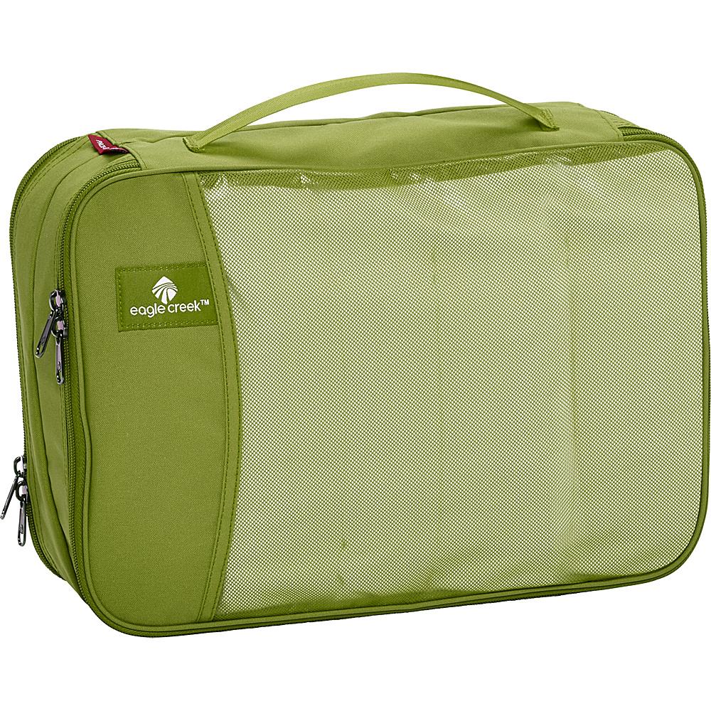 Eagle Creek Pack-It Clean Dirty Cube Fern Green - Eagle Creek Travel Organizers - Travel Accessories, Travel Organizers