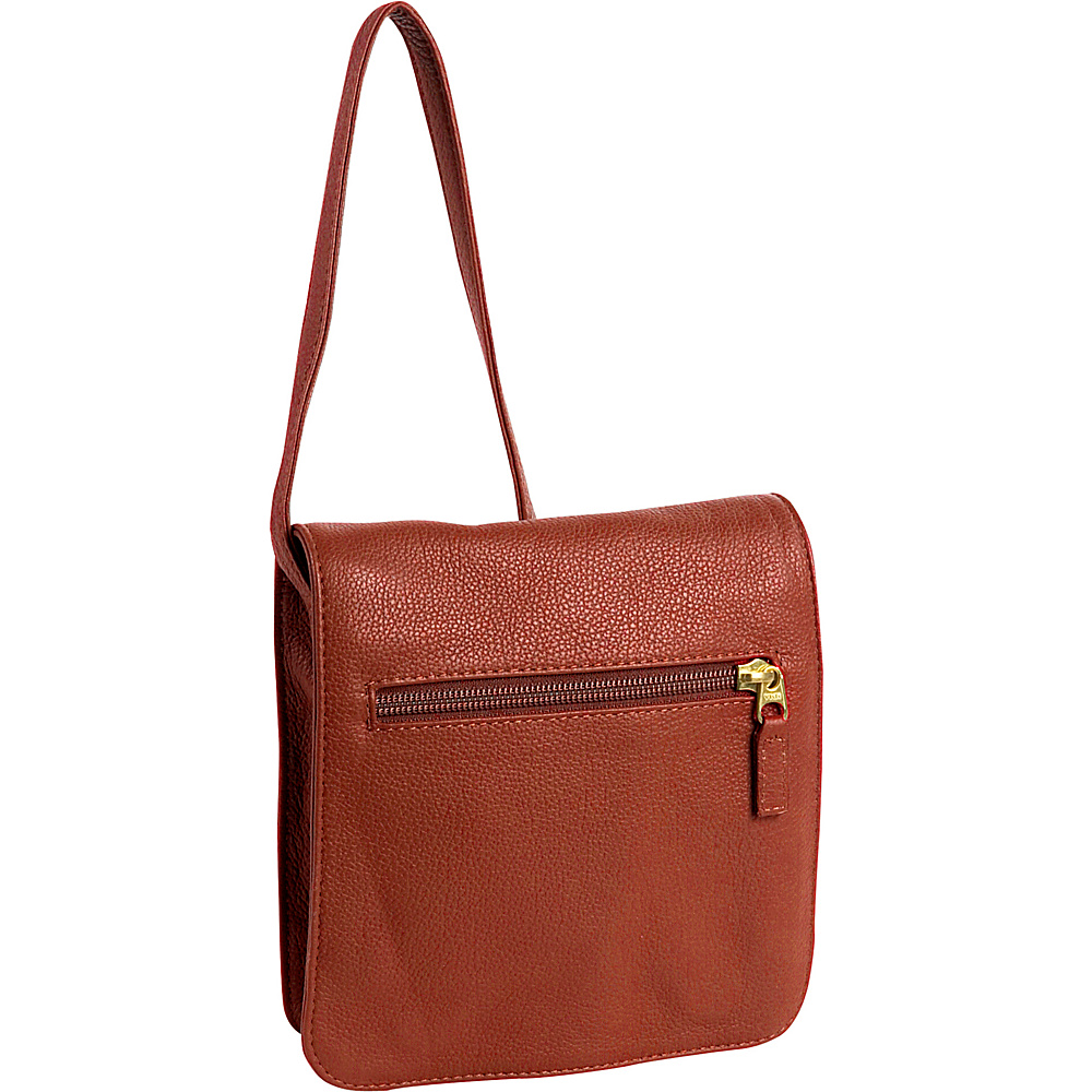 J. P. Ourse & Cie. Yellowstone Collection Has It All - Handbags, Leather Handbags