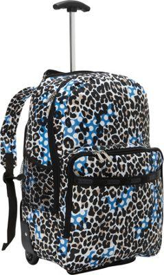 LeSportsac Rolling Backpack - eBags.com