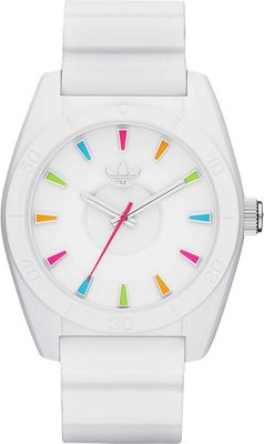 adidas watches Santiago Unisex Watch White - adidas watches Watches