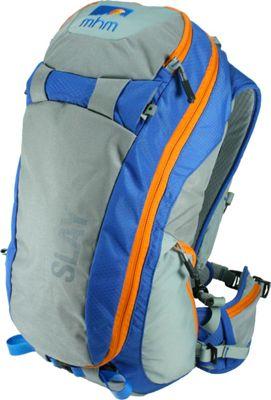 MHM Slay 22 Backpack Hydro Blue - MHM Backpacking Packs