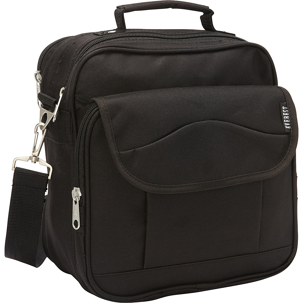 everest deluxe utility bag 2 colors other men 39 s bag new ebay. Black Bedroom Furniture Sets. Home Design Ideas