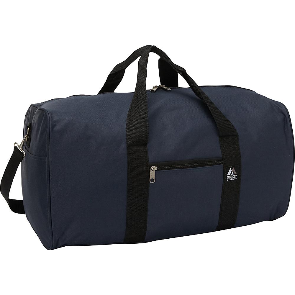 Everest Gear Bag - Medium Navy - Everest Travel Duffels - Duffels, Travel Duffels