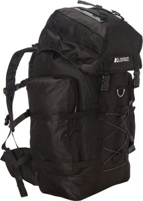 Everest Hiking Pack 4 Colors Backpacking Pack NEW