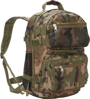 Camo Backpacks For Sale – TrendBackpack