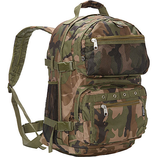 Camouflage Backpacks For Kids | Cg Backpacks