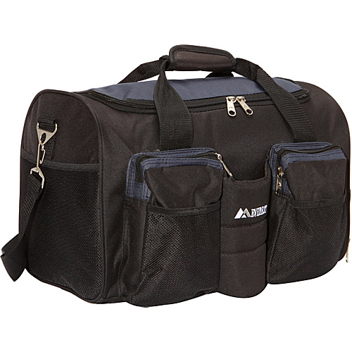 everest-gym-bag-with-wet-pocket-navyblack-everest-all-purpose-duffels