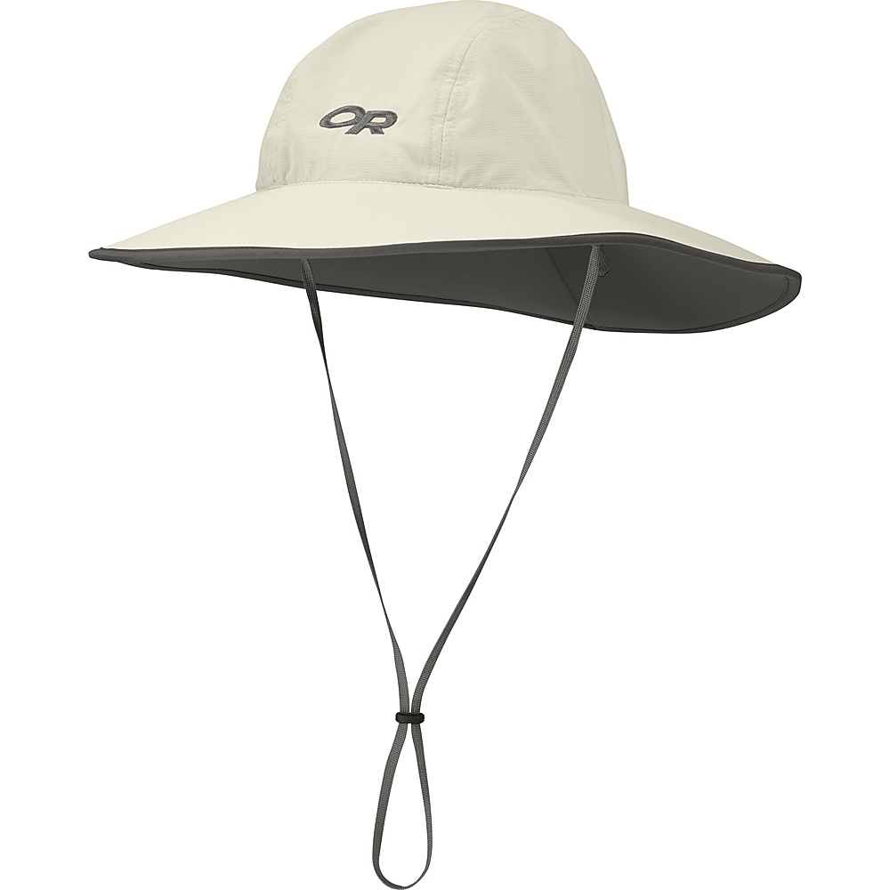 Outdoor Research Aquifer Sombrero M - Sand - Outdoor Research Hats/Gloves/Scarves - Fashion Accessories, Hats/Gloves/Scarves