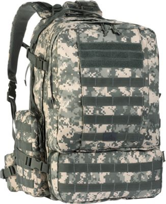 Red Rock Outdoor Gear Diplomat Pack ACU Camouflage - Red Rock Outdoor Gear Tactical