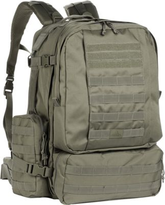 Red Rock Outdoor Gear Diplomat Pack Olive Drab - Red Rock Outdoor Gear Tactical