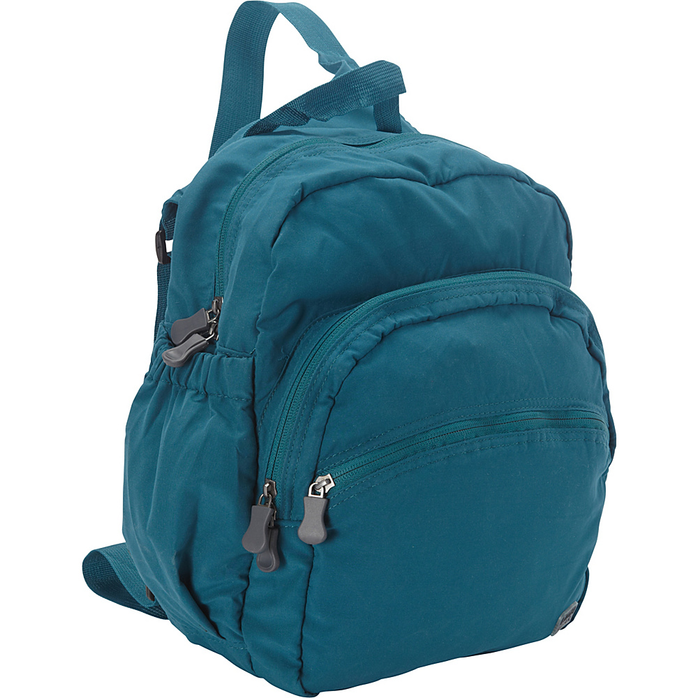 Lite Gear City Tote Mallard Green Blue - Lite Gear Slings