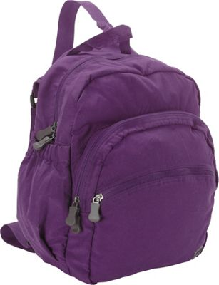 LiteGear LiteGear City Tote Purple - LiteGear Everyday Backpacks