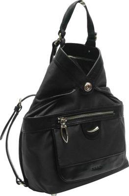 TUSK LTD Small Security Backpack Black - TUSK LTD Everyday Backpacks