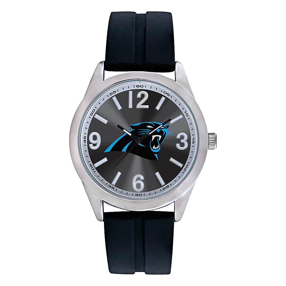 Game Time Varsity-NFL Carolina Panthers - Game Time Watches - Fashion Accessories, Watches