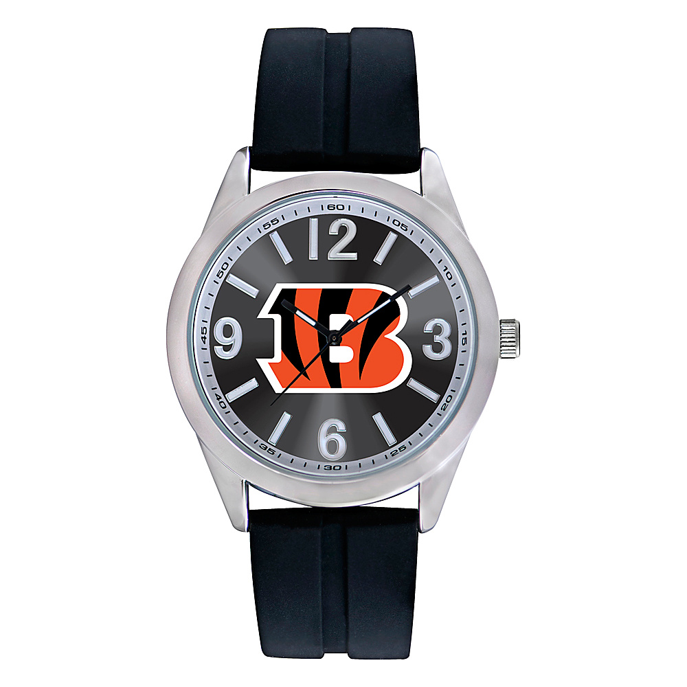 Game Time Varsity-NFL Cincinnati Bengals - Game Time Watches - Fashion Accessories, Watches