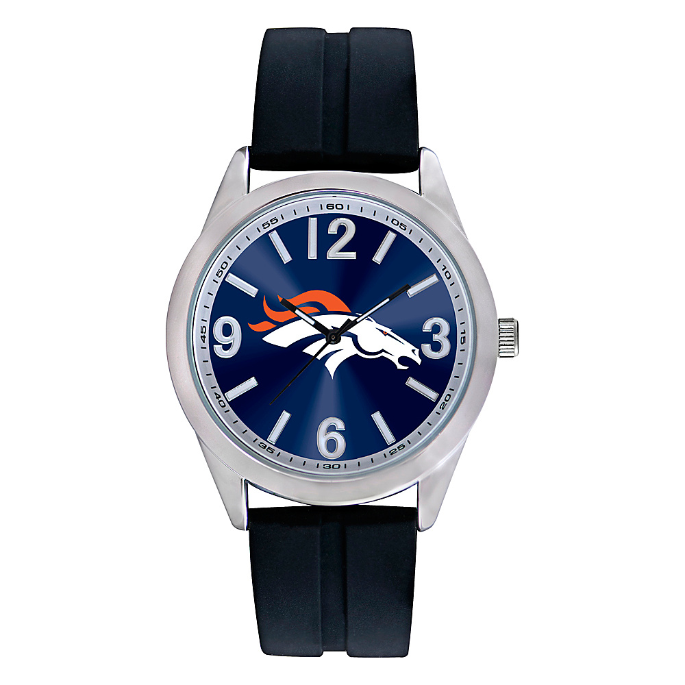 Game Time Varsity-NFL Denver Broncos - Game Time Watches - Fashion Accessories, Watches